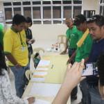 Workshop on Liquefaction and Landslide (221)