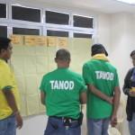 Workshop on Liquefaction and Landslide (222)