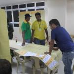 Workshop on Liquefaction and Landslide (223)