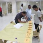 Workshop on Liquefaction and Landslide (225)