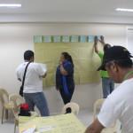 Workshop on Liquefaction and Landslide (226)
