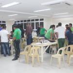 Workshop on Liquefaction and Landslide (227)