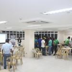 Workshop on Liquefaction and Landslide (228)