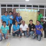 Workshop on Liquefaction and Landslide (234)