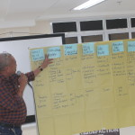 Workshop on Liquefaction and Landslide (240)