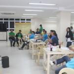 Workshop on Liquefaction and Landslide (245)