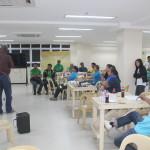 Workshop on Liquefaction and Landslide (246)