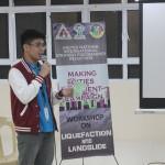 Workshop on Liquefaction and Landslide (247)