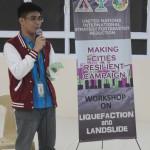 Workshop on Liquefaction and Landslide (248)