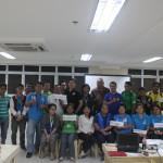 Workshop on Liquefaction and Landslide (249)