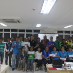 Workshop on Liquefaction and Landslide (250)