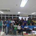 Workshop on Liquefaction and Landslide (251)