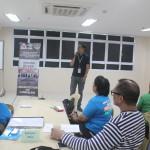 Workshop on Liquefaction and Landslide (26)