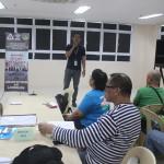 Workshop on Liquefaction and Landslide (28)