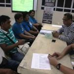 Workshop on Liquefaction and Landslide (3)