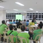 Workshop on Liquefaction and Landslide (32)