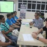 Workshop on Liquefaction and Landslide (4)