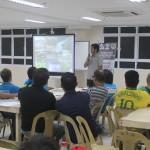 Workshop on Liquefaction and Landslide (40)
