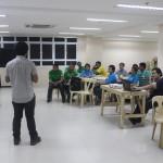 Workshop on Liquefaction and Landslide (43)