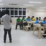 Workshop on Liquefaction and Landslide (44)