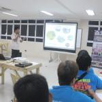 Workshop on Liquefaction and Landslide (62)