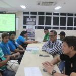 Workshop on Liquefaction and Landslide (7)