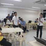 Workshop on Liquefaction and Landslide (73)
