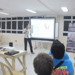 Workshop on Liquefaction and Landslide (76)