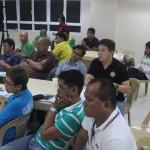 Workshop on Liquefaction and Landslide (82)