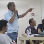 Workshop on Liquefaction and Landslide (88)