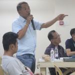 Workshop on Liquefaction and Landslide (89)