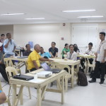 Workshop on Liquefaction and Landslide (90)
