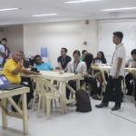 Workshop on Liquefaction and Landslide (91)