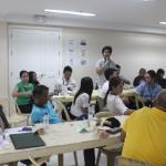 Workshop on Liquefaction and Landslide (97)