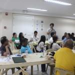 Workshop on Liquefaction and Landslide (98)