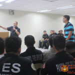 Barangay fire brigade heads concur to creation of National Volunteer Fire Council. (20)