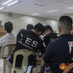 Barangay fire brigade heads concur to creation of National Volunteer Fire Council. (4)