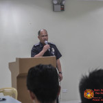 Barangay fire brigade heads concur to creation of National Volunteer Fire Council. (6)
