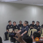 Barangay fire brigade heads concur to creation of National Volunteer Fire Council. (9)