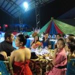 Custodio family throws a party for staff and employees. (1)