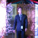 Custodio family throws a party for staff and employees. (49)