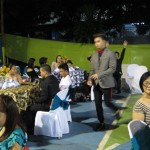 Custodio family throws a party for staff and employees. (5)