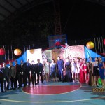 Custodio family throws a party for staff and employees. (84)