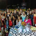 Custodio family throws a party for staff and employees. (91)