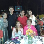 Custodio family throws a party for staff and employees. (93)