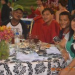 Custodio family throws a party for staff and employees. (94)