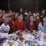 Custodio family throws a party for staff and employees. (106)