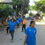 BCPC and Lupon Tagapamayapa's conduct clean-up drive. (14)
