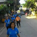 BCPC and Lupon Tagapamayapa's conduct clean-up drive. (15)
