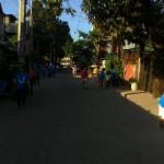 BCPC and Lupon Tagapamayapa's conduct clean-up drive. (16)